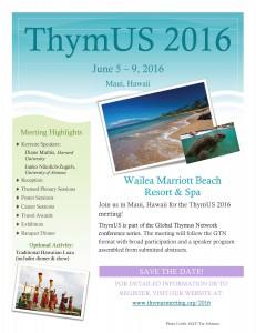 flyerThymus2016Final